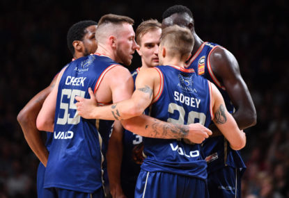 NBL to launch crackdown on swearing in timeouts