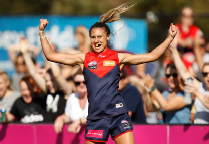 AFLW 2019 preview: Melbourne Demons