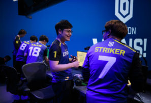 Everything you need to know about Overwatch Contenders