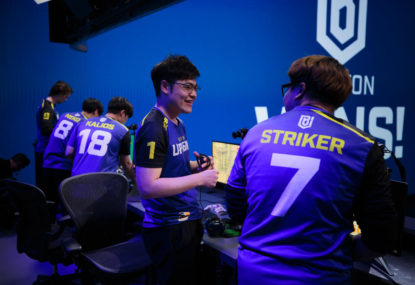 Overwatch League playoff preview: Boston Uprising