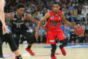 Melbourne United pair miss MVP but prove worth
