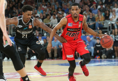 Top four NBL fight starting to take shape