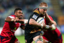 Super Rugby stat deep dive: Who is tackling the most and the best?