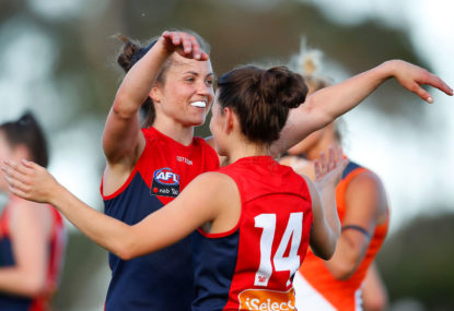 2020 AFLW: Round 1 preview
