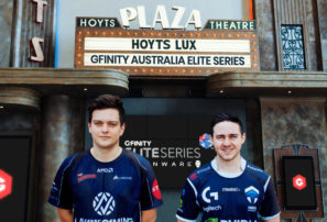 Sydney and Melbourne to reignite their rivalry in the esports arena