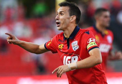 A-League preview: Adelaide United