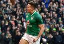 Ireland grand slam the Six Nations
