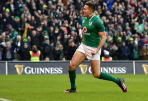 Ireland grand slam the Six Nations