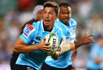Five things we learned from Super Rugby Round 3