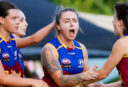 2018 AFL Women's grand final preview
