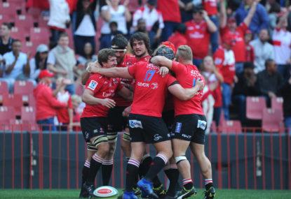 Lions vs Jaguares: Super Rugby quarter-finals live blog, scores