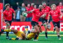Lions vs Jaguares: Super Rugby live scores