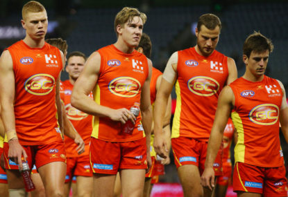 Scrap the Suns and other radical ideas to shake up the AFL