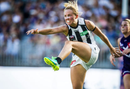 AFLW 2019 preview: Collingwood Magpies