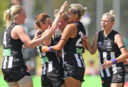 A new Hope: North Melbourne add Mo talent to their AFLW list