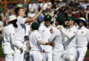Cape Town milestones: Morkel's 300th wicket, Lyon knocking on his door
