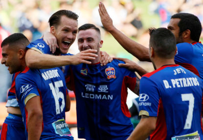 Newcastle Jets vs Melbourne Victory: Who's going to win the A-League grand final and why