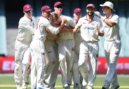 How to watch the Sheffield Shield final: Queensland vs Tasmania live stream, start time, squads, key information