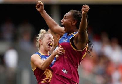 AFLW 2019 preview: Brisbane Lions