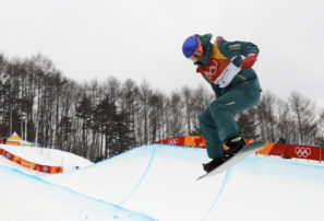 Bronze for Scotty James as Australia get another Winter Olympics medal