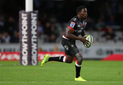Super Rugby: Lessons from Napier