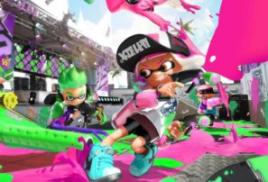 Splatoon 2 is the esport you're missing