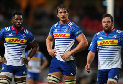 Stormers skipper to miss clash with Rebels