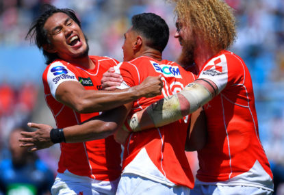 Why Australia should ditch Super Rugby and embrace Japan and the USA