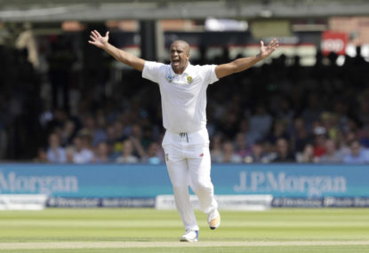 Aussies collapse, Proteas win series 3-1
