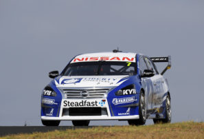 Nissan's Supercars exit disappointing but not surprising