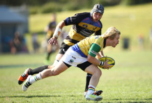 The top five Australian young guns to watch this Super Rugby season