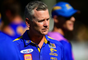 Under pressure: Every AFL coach's job security ranked