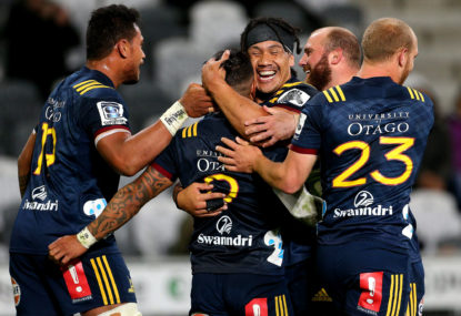 Super Rugby Round 2 teams: Beale confirmed to make Waratahs return