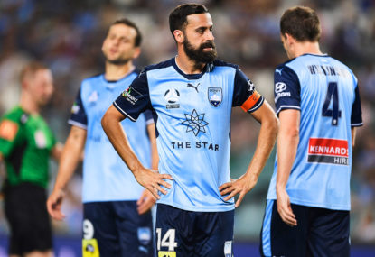 Football is the biggest loser from Sydney's stadium debacle
