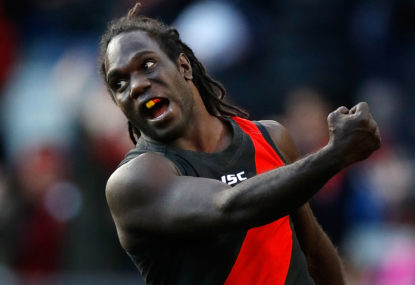 AFL Top 100: The wash up - Essendon