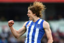 North Melbourne Kangaroos vs Western Bulldogs: AFL highlights, live scores, blog