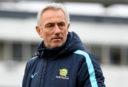Van Marwijk's history shows that he rarely experiments