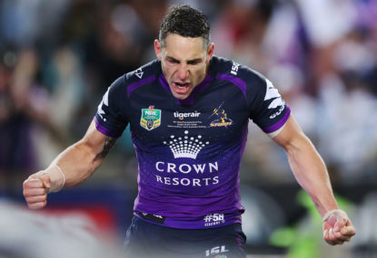 Six sells as NRL finals looms