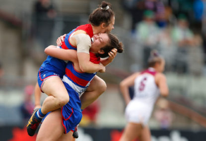 AFLW 2019 preview: Western Bulldogs