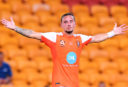 Six talking points from A-League Round 23