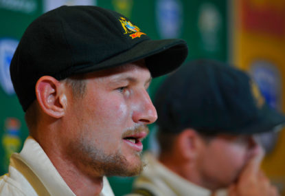 Can Bancroft bounce back?