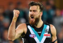 Port down Dogs to snare top-four spot