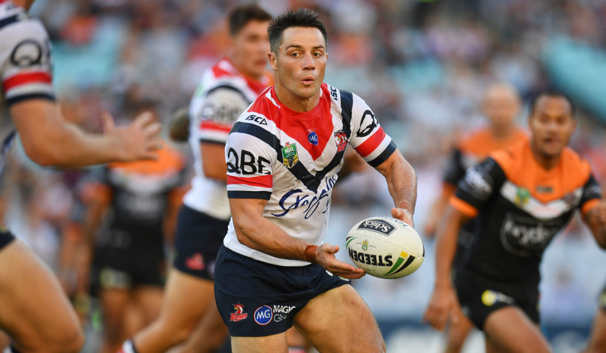 storm vs roosters - photo #30