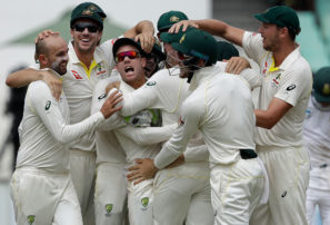 Cricket's bold leap into the unknown