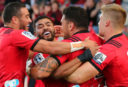 Crusaders conquer Stormers 45-28