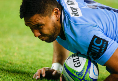 Waratahs vs Rebels: Super Rugby live scores, blog
