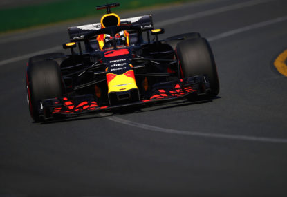 Brazilian Grand Prix: Formula 1 live updates, blog