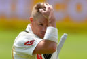 Warner, Bancroft to play in Australian domestic competition