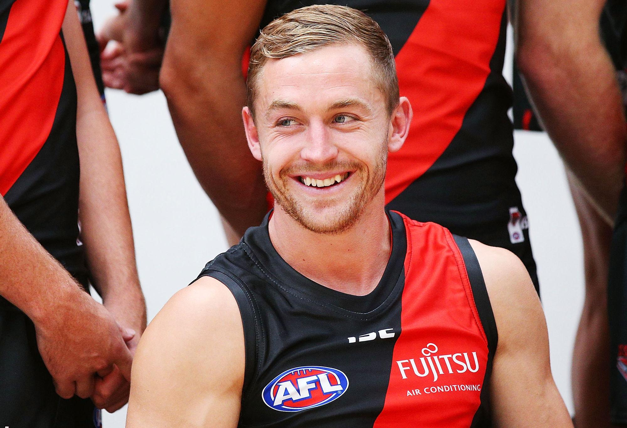 Devon Smith