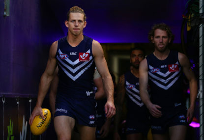 Fyfe, Ablett cleared by MRO